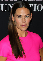 SANTA MONICA, CA, USA - OCTOBER 18: Jennifer Garner arrives at Elyse Walker's 10th Annual Pink Party held at Santa Monica Airport HANGAR:8 on October 18, 2014 in Santa Monica, California, United States. (Photo by Celebrity Monitor)