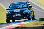Cliff Pellin - CP Racing Ford Fiesta ST