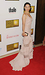 BEVERLY HILLS, CA - JUNE 18: Lucy Liu. arrives at The Critics' Choice Television Awards at The Beverly Hilton Hotel on June 18, 2012 in Beverly Hills, California.