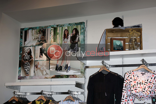 Atmosphere<br /> at the &quot;Kendall &amp; Kylie&quot; PacSun Clothing Range Launch, PacSun, Glendale, CA 11-09-13<br /> David Edwards/DailyCeleb.com 818-249-4998