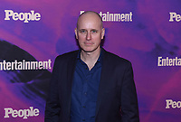 NEW YORK, NEW YORK - MAY 13: Kelly AuCoin attends the People & Entertainment Weekly 2019 Upfronts at Union Park on May 13, 2019 in New York City. <br /> CAP/MPI/IS/JS<br /> ©JS/IS/MPI/Capital Pictures