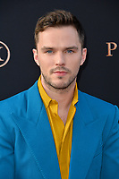 "LOS ANGELES, USA. June 05, 2019: Nicholas Hoult at the premiere for ""X-Men: Dark Phoenix"" at Paramount Theatre.<br /> Picture: Paul Smith/Featureflash"