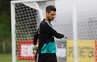 Torwart Sven Ulreich (Deutschland Germany) - 03.06.2019: Trainingslager der Deutschen Nationalmannschaft zur EM-Qualifikation in Venlo/NL