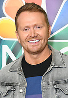 08 August 2019 - Beverly Hills, California - Shane McAnally. 2019 NBC Summer Press Tour held at Beverly Hilton Hotel. <br /> CAP/ADM/BT<br /> ©BT/ADM/Capital Pictures
