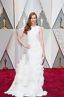 www.acepixs.com<br /> <br /> February 26 2017, Hollywood CA<br /> <br /> Darby Stanchfield arriving at the 89th Annual Academy Awards at Hollywood &amp; Highland Center on February 26, 2017 in Hollywood, California.<br /> <br /> By Line: Z17/ACE Pictures<br /> <br /> <br /> ACE Pictures Inc<br /> Tel: 6467670430<br /> Email: info@acepixs.com<br /> www.acepixs.com