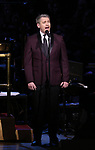 Michael Arden during the Broadway Classics in Concert at Carnegie Hall on February 20, 2018 at Carnegie Hall in New York City.