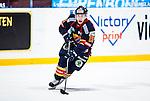 Stockholm 2013-12-28 Ishockey Hockeyallsvenskan Djurg&aring;rdens IF - Almtuna IS :  <br /> Djurg&aring;rden Steve Saviano <br /> (Foto: Kenta J&ouml;nsson) Nyckelord:  portr&auml;tt portrait