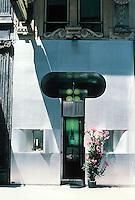 Hans Hollein: Retti's Candle Shop, 1965. Kohlmarkt 10, Vienna.
