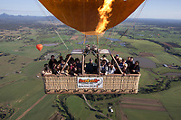 24 October 2017 -Hot Air Balloon Gold Coast and Brisbane