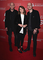 NEW YORK - JANUARY 26:  Brandi Carlile at the 2018 MusiCares Person of the Year honoring Fleetwood Mac at Radio City Music Hall on January 26, 2018 in New York, New York. (Photo by Scott Kirkland/PictureGroup)