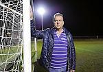 2015-11-03 / Voetbal / seizoen 2015-2016 / Witgoor Sport / Alex Janssens <br /><br />Foto: Mpics.be