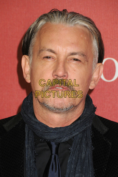 2 January 2016 - Palm Springs, California - Tommy Flanagan. 27th Annual Palm Springs International Film Festival Awards Gala held at the Palm Springs Convention Center.  <br /> CAP/ADM/BP<br /> &copy;BP/ADM/Capital Pictures