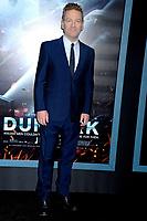 Kenneth Branagh bei der Premiere des Kinofilms 'Dunkirk' im AMC Lincoln Square IMAX. New York, 18.07.2017