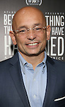 Anthony Melchiorri attends 'Best Worst Thing That Ever Could Have Happened' broadway screening at SAG-AFTRA on November 13, 2016 in New York City.
