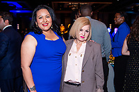 MD Anderson Living Legend Gala at Hilton Americas on Wednesday, December 11, 2019
