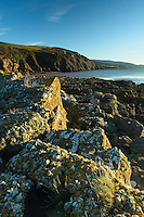 Portling on the Colvend Coast, Dumfries & Galloway