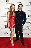Christine Shevchenko and Alex Dimatta attend the American Ballet Theatre 2018 Fall Gala on October 17, 2018 at David Koch Theater in Lincoln Center in New York, New York, USA.<br /> <br /> photo by Robin Platzer/Twin Images<br />  <br /> phone number 212-935-0770