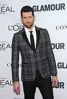 BROOKLYN, NY - NOVEMBER 13: Billy Eichner  at Glamour's 2017 Women Of The Year Awards at the Kings Theater in Brooklyn, New York City on November 13, 2017. <br /> CAP/MPI/JP<br /> &copy;JP/MPI/Capital Pictures