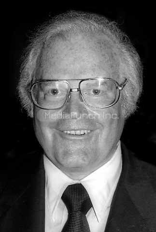 Roone Arledge1978<br /> Photo By Adam Scull/PHOTOlink/MediaPunch