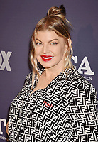 WEST HOLLYWOOD, CA - AUGUST 02: Fergie arrives at the FOX Summer TCA 2018 All-Star Party at Soho House on August 2, 2018 in West Hollywood, California.<br /> CAP/ROT/TM<br /> &copy;TM/ROT/Capital Pictures