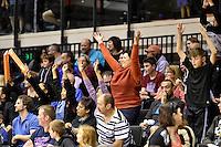 NBL - Wellington Saints v Southland Sharks at TSB Bank Arena, Wellington, New Zealand on Monday 1 June 2015.<br /> Photo by Masanori Udagawa. <br /> www.photowellington.photoshelter.com.