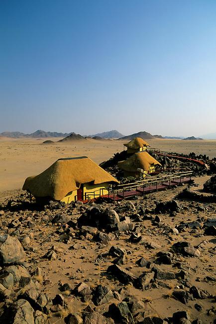 NAMIBIA, SOSSUSVLEI WILDERNESS CAMP