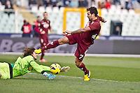 Pescara - Torino 0 - 2