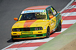 Matthew Wileman - Production BMW Championship
