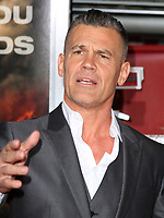 08 October 2017 - Los Angeles, California - Josh Brolin. &ldquo;Only The Brave&rdquo; Premiere held at the Regency Village Theatre in Los Angeles. <br /> CAP/ADM<br /> &copy;ADM/Capital Pictures