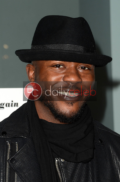 """Edwin Hodge<br /> at """"The Comedian"""" Los Angeles Premiere, Pacific Design Center, West Hollywood, CA 01-27-17<br /> David Edwards/DailyCeleb.com 818-249-4998"""