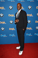 Kenny Leon at the 69th Annual Directors Guild of America Awards (DGA Awards) at the Beverly Hilton Hotel, Beverly Hills, USA 4th February  2017<br /> Picture: Paul Smith/Featureflash/SilverHub 0208 004 5359 sales@silverhubmedia.com