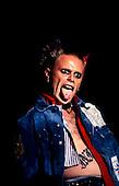 Jun 22, 1997: PRODIGY - Go Bang Festival Munich Germany