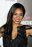 "HOLLYWOOD, CA. - October 06: Regina Hall arrives at the Los Angeles premiere of ""Law Abiding Citizen"" at Grauman's Chinese Theatre on October 6, 2009 in Hollywood, California."