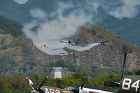 RIO DE JANEIRO, RJ, 27.10.2019 - MUSAL-RJ - 3º Musal Airshow no Museu Aeroespacial em Marechal Hermes no Rio de Janeiro neste domingo, 27. (Foto: Clever Felix/Brazil Photo Press)