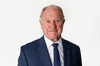 Bruce Baird - BE Sydney
