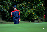 Cameron Jones. Day one of the Jennian Homes Charles Tour / Brian Green Property Group New Zealand Super 6's at Manawatu Golf Club in Palmerston North, New Zealand on Thursday, 5 March 2020. Photo: Dave Lintott / lintottphoto.co.nz