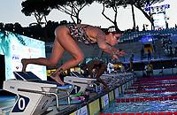 Federica Pellegrini ITA<br /> day 01  08-08-2017<br /> Energy For Swim<br /> Rome  08 -09  August 2017<br /> Stadio del Nuoto - Foro Italico<br /> Photo Deepbluemedia/Insidefoto