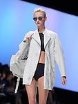 Hanae Mori designed by Yu Amatsu. Tokyo Fashion Week Womenswear Spring/Summer 2015.