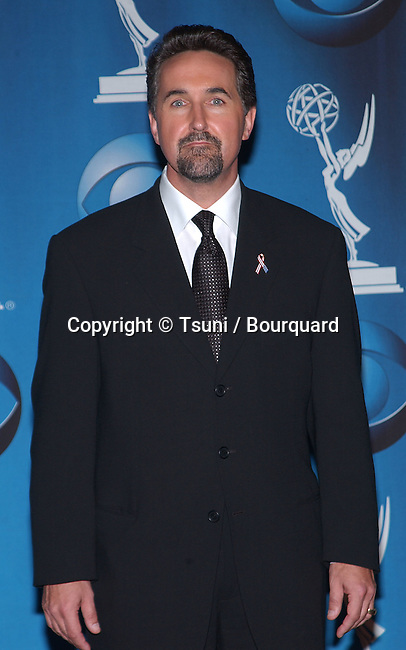 Bryce Zabel, chairman and CEO of the Academy of Television Arts and Sciences, backstage at the 53rd Primetime Emmy Awards at the Shubert Theatre in Los Angeles Sunday, Nov. 4,2001.          -            ZabelBryce02.jpg