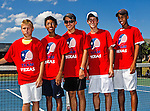 Team Tennis