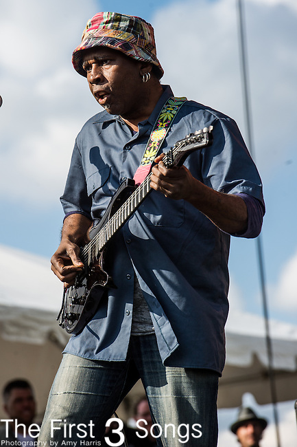 Living Colour - Vernon Reid
