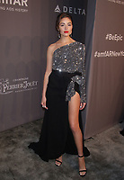 NEW YORK, NY - FEBRUARY 7: Olivia Culpo at the 2018 amfAR Gala New York honoring Lee Daniels and Stefano Tonchi at Cipriani Wall Street in New work City on February 7, 2018. <br /> CAP/MPI99<br /> &copy;MPI99/Capital Pictures