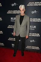 "4 February 2019 - Hollywood, California - Sam Elliott. RLJE Films' ""The Man Who Killed Hitler And Then Bigfoot"" Premiere held at ArcLight Hollywood. Photo Credit: Faye Sadou/AdMedia"