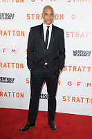 Jake Fairbrother at the &quot;Stratton&quot; premiere, Vue West End, Leicester Square, London, UK. <br /> 29 August  2017<br /> Picture: Steve Vas/Featureflash/SilverHub 0208 004 5359 sales@silverhubmedia.com