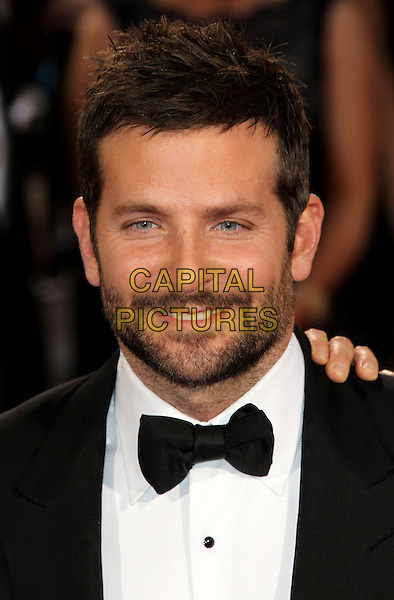 02 March 2014 - Hollywood, California - Bradley Cooper. 86th Annual Academy Awards held at the Dolby Theatre at Hollywood &amp; Highland Center. <br /> CAP/ADM/RE<br /> &copy;Russ Elliot/AdMedia/Capital Pictures