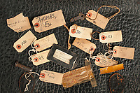 Various Labels