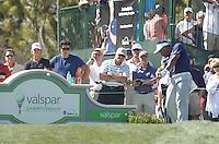 KJ Choi  (USA) during round 1 of the Valspar Championship, at the  Innisbrook Resort, Palm Harbor,  Florida, USA. 10/03/2016.<br /> Picture: Golffile | Mark Davison<br /> <br /> <br /> All photo usage must carry mandatory copyright credit (&copy; Golffile | Mark Davison)
