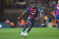 Ousmane Dembele<br /> 21/01/2016 <br /> Barcelona - Villarreal <br /> Calcio La Liga 2019/2020 <br /> Photo Paco Largo Panoramic/insidefoto <br /> ITALY ONLY