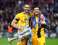 Sky Bet League Two Promotion Play-Off Final 23-05-15