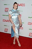 LAS VEGAS - JAN 12:  Aidra Fox at the 2020 AVN (Adult Video News) Awards at the Hard Rock Hotel & Casino on January 12, 2020 in Las Vegas, NV